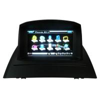 Quality Renault Megane 2 Bluetooth I-POD Control Radio Amplifier 6CDC PIP Renault DVD Player ST-8998 for sale