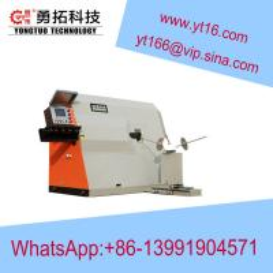China stirrup bender, stirrup bending machine, automatic stirrup bending machine, rebar bending machine on sale