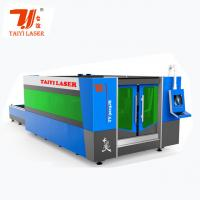 Quality Gantry Structure Steel Sheet Cutting Machine with Range of 6000*2000mm For Metal for sale
