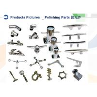 China Alloy Investment Casting Services Defect Position Estimated Lost Wax Advanced Customized on sale