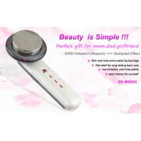 Quality 3 in 1 Ultrasound Slimming Fat Cavitation Body Contour Beauty Device Machine for sale