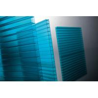 Buy 4mm / 6mm / 8mm / 10mm Polycarbonate Roofing Sheets For Outdoor Construction at wholesale prices