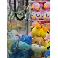 Buy Amusement Arcade Coin Operated Arcade Toy Story Cranes Claw Machine For Sale at wholesale prices