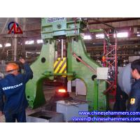 Quality double arm fully hydraulic drop forging hammer,free drop hammer,forging drop hammer for sale