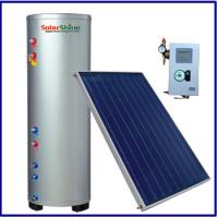 Quality Economic Split Solar Water Heater , Sun Solar Water Heater For Home Use for sale