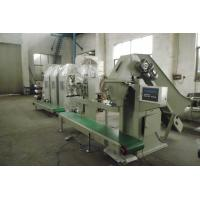 Quality 3.5kW Charcoal Packaging Machine Industrial  Charcoal Bagging Machine for sale