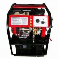 Quality 13HP/4,000PSI Hot Water Pressure Washer, Suitable for Honda and Lifan Engine for sale