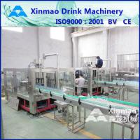 China Mineral Water Automatic Filling Machine on sale