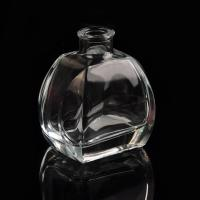 Buy Reed Diffuser Outstanding perfume bottle glass Eco - friendly at wholesale prices