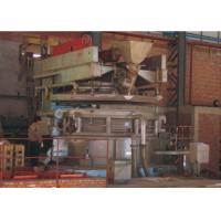 Quality 30t EAF steel smelting steel-making electric arc furnace for fundry for sale