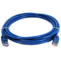 Buy cheap Cat6 UTP Ethernet patch cord Cable with High Speed For Network Cabinet from wholesalers