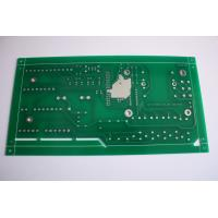 Quality OEM ODM 0.8mm lead free PCB HAL 2oz copper thickness for sale