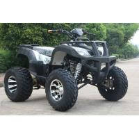 Buy cheap Single Cylinder 4 Stroke 200CC Youth Racing ATV With Zongshen Engine from wholesalers