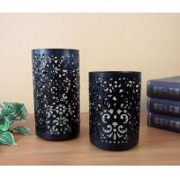 China cylinder candle holder for home decoration on sale