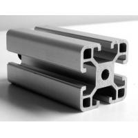 Quality Alloy 6061 Industrial Aluminium Profile T6 Temper With Anodized / Mill Finished Surface for sale