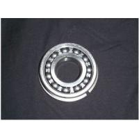 Quality Self Aligning Ball Bearings 17~45mm With Lowest Friction For Power Machinery, Mining Machinery for sale