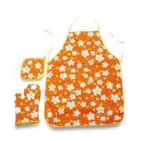 Quality Cooking Aprons, Various Patterns, Colors and Sizes Available for sale