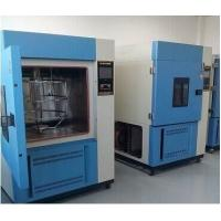Quality Programmable Water Cooled UV Xenon Arc Weather Testing Chamber 280 - 800nm Wavelength for sale