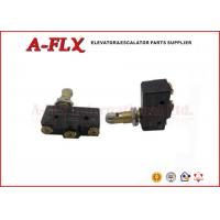 Buy cheap Elevator  Micro Switch Elevator Spare Parts TM1308  S481560 For elevator from wholesalers
