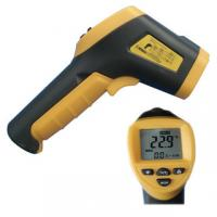 Quality 480 degree Digital Infrared Thermometer 9V With Laser Target Pointer Selection for sale