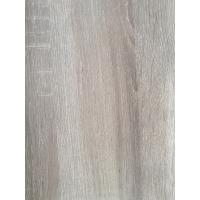 Quality Oak Grey Decorative Melamine Paper Fire Resistance For CPL And HPL Laminates for sale