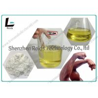 Quality Professional Testosterone Anabolic Steroid 315-37-7 CAS Testosterone Enanthate Powder for sale