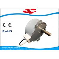 Quality Low Speed Synchronous Motor Thermal Protector For Dishwasher , 3 Watt Power for sale