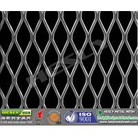 Quality Flattened expanded metal mesh, Stainless Steel Expanded Metal Mesh for sale