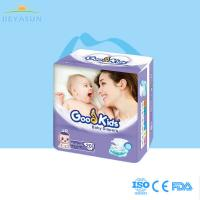 Quality Good kids baby diaper with different quality for different baby diaper markets for sale