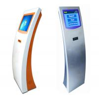 Automatic Ticket Dispenser ~ Automatic bank wireless queue management system ticket