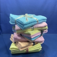 Buy cheap Hemmed Holiday Towel Set from wholesalers