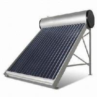 Quality Non-Pressurized Solar Water Heater (ITM-04) for sale