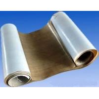 Buy High Density Etched Teflon Sheet PTFE Heat Resistance With Pure White at wholesale prices