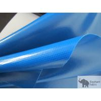 Quality Strong Strength Roll Up Truck Covers 0.60mm PP Fabric RoHS Certificate for sale
