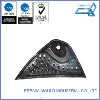 Quality Lamp Accessories Plastic Auto Parts Mould IATF 16949 Certificated Customized Service for sale