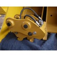 Quality Quick Hitch Couple-Excavator Spare Parts for sale