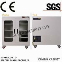 Quality Moisture Proof Dry Cabinet Customized  Components Storage anti-humidity and dehumidification for sale
