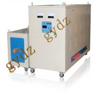 Quality 200KW IGBT Medium Frequency Induction Heating Machine for heating big Billet from China for sale