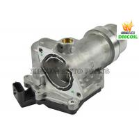 Quality Renault Kangoo Megane Clio Throttle Body With Higher Vehicle Reliability for sale