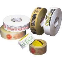 Branded Packaging Tape with Logo