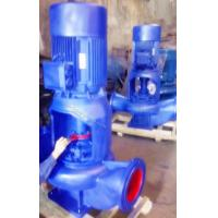 Buy ISGB,ISWB detachable pipeline centrifugal pump booster water pump detachable type at wholesale prices