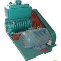 Quality Sliding Vane Rotary Vacuum Pumps for sale