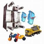 Quality Plastic toy car mould(china mould maker,plastic moulding) for sale