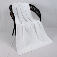 Quality Polyester Hotel Collection Washcloths for sale