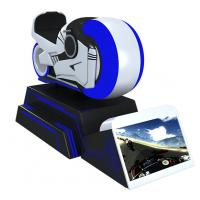 Quality Motorcycle VR Driving Simulator for sale