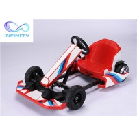 Quality 200cc Engine Adult Electric Drift Go Kart Infinity Products for sale