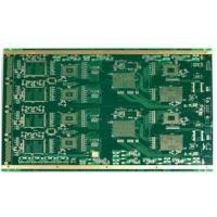 Quality 6 layers PCB boards for sale