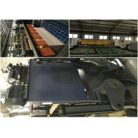 Quality 25 KW Concise Paper Sheet Slitting Machine With Siemens PLC for sale