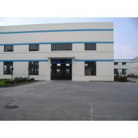 CHANGZHOU BRUNO MACHINERY CO.,LTD.