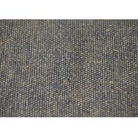 Quality Two - Tone Enzyme Washed Canvas Fabric / 100 Cotton Fabric For Big Traveling Bags for sale